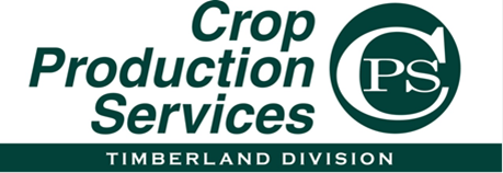 Crop Production Services Logo