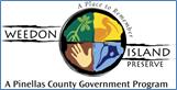 Weedon Island Preserve Logo