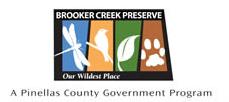 Brooker Creek Preserve logo
