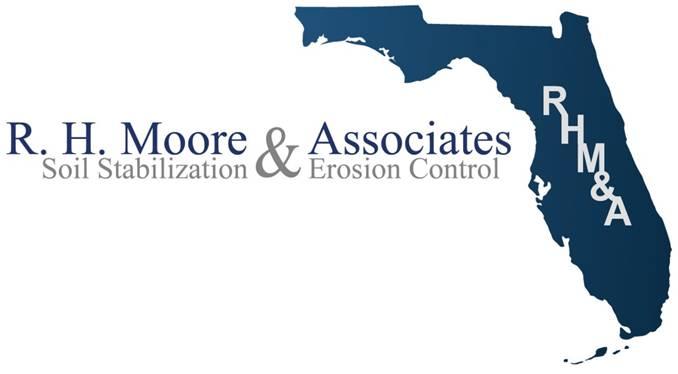 R.H. Moore & Associates Logo